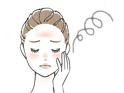 【必読】アトピーの顔の赤みに悩む人へ|赤ら顔の原因と対策